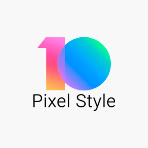 MIUI 10 Pixel - icon pack 1 0 3 + (AdFree) APK for Android