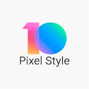 MIUI 10 Pixel - icon pack