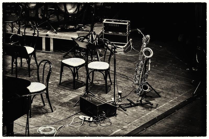Il palco si vuota ma la musica rimane nel cuore di Alessandro Alessandri