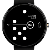 Domino Effect - Watch Face