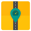Mileage Buddy - GPS Trip Log icon