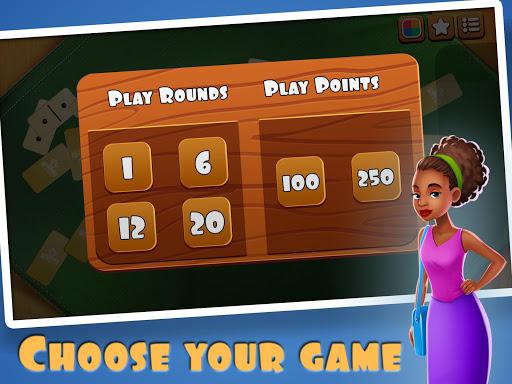 Dominoes Pro ud83cudc69ud83cudc61  screenshots 11