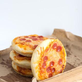 MMini Pizzas