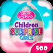 Surprise Eggs for Girls APK