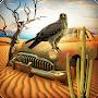 Escape Game - Lost in Desert