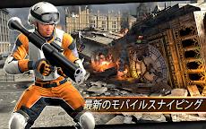 Sniper Strike 一人称視点3Dシューティングゲームのおすすめ画像5