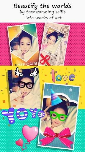 Insta SelfieCam - Snap Share
