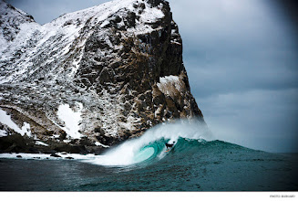 Photo: Norway. Photo: Burkard