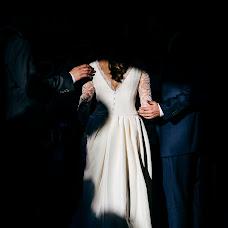 Wedding photographer Carlos Canales Ciudad (carloscanales). Photo of 25.09.2015