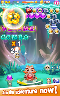 13 Bubble Cat 2 App screenshot