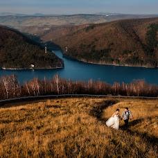 Wedding photographer Daniel Uta (danielu). Photo of 27.11.2018