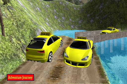 Offroad Car Real Drifting 3D - Free Car Games 2020 android2mod screenshots 5