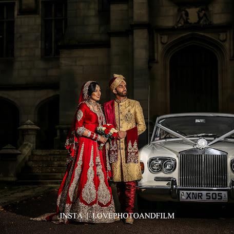 Wedding photographer Munib Jav (jav). Photo of 11.09.2017