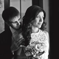 Wedding photographer Alena Grebeneva (Grebeneva56). Photo of 24.08.2015