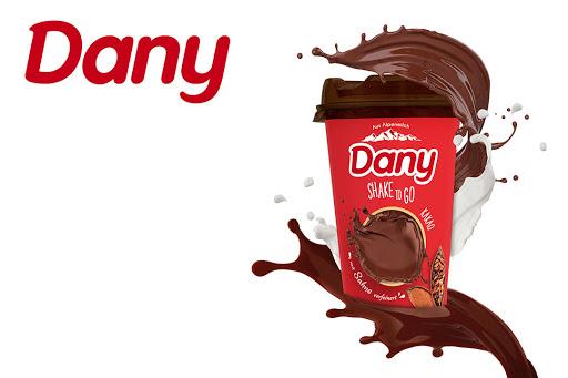 Bild für Cashback-Angebot: Dany Shake To Go Kakao