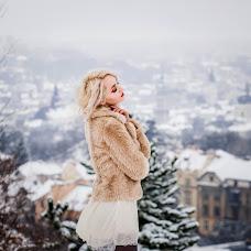 Wedding photographer Yuliya Karpishin (karpyshyn17). Photo of 19.02.2018