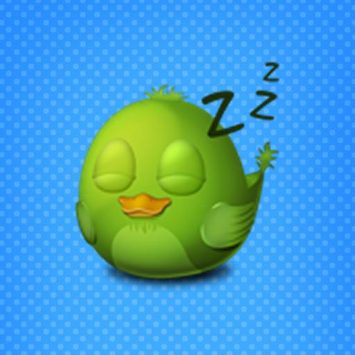 搖籃曲 - 睡覺的聲音 音樂 App LOGO-硬是要APP