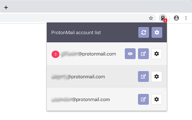 ProtonMail (unofficial)