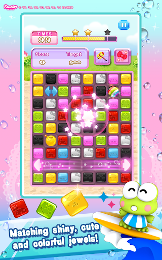 Hello Kitty Jewel Town Match 3 3.0.13 screenshots 6