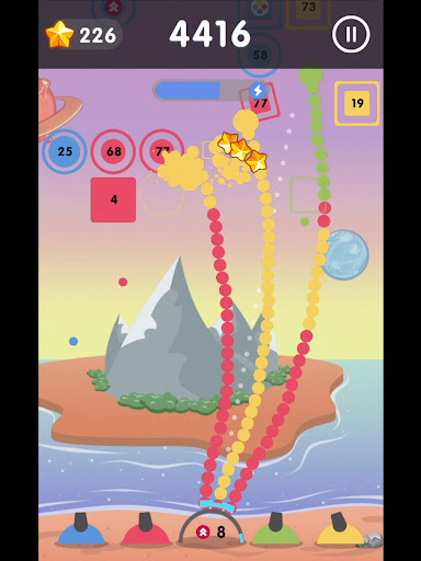Bubbles Cannon android2mod screenshots 11