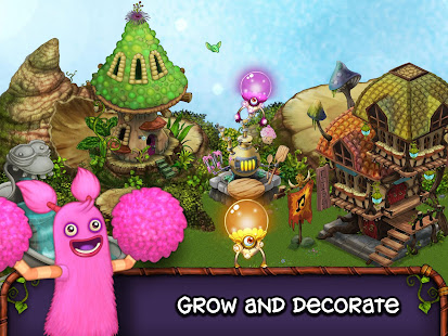 My Singing Monsters for PC-Windows 7,8,10 and Mac apk screenshot 9
