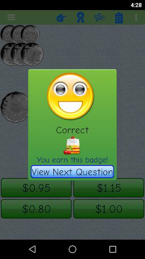 Calculating Australian Dollar For Kids 1.4 Windows u7528 4