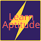 Download Learn Aptitude - For All competitive exams For PC Windows and Mac