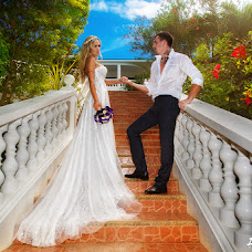 Wedding photographer Elena Frolova (shella). Photo of 15.01.2015