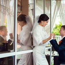 Wedding photographer Nataliya Burmistrova (bel4onok). Photo of 25.01.2016