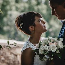 Wedding photographer Christophe TATTU (tattu). Photo of 25.08.2018