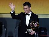 POLL: De Bruyne, Messi, Ronaldo, Lewandowski... Wie verdiende voor jullie de Gouden Bal?