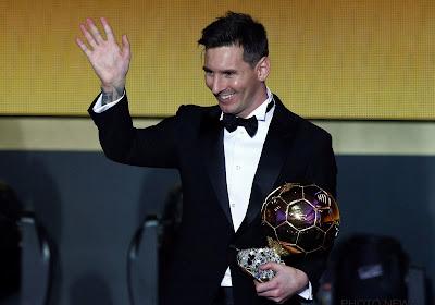 Ballon d'Or annulé: le Barça et Timothy Castagne s'en amusent