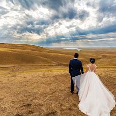 Wedding photographer Igor Bayskhlanov (vangoga1). Photo of 27.08.2017