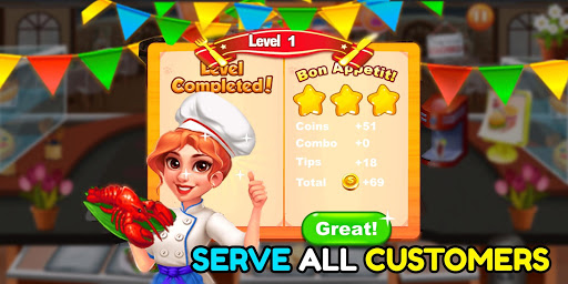 Cooking Chef Craze 1.0.4 app download 2