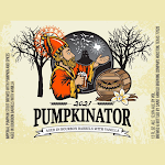 Saint Arnold Pumpkinator 2021