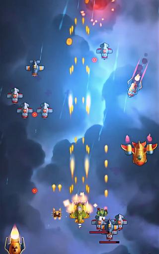 HAWK u2013 Force of an Arcade Shooter. Shoot 'em up 1.15.9192 screenshots 9
