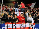 Cinq joueurs de Lille devraient rejoindre Mouscron