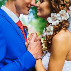 Wedding photographer Tatyana Kulagina (tatyanakulagina). Photo of 17.07.2016
