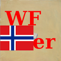 WordFeud Finder - Norwegian icon