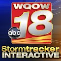 WQOW Weather icon