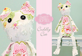Photo: http://sew4home.com/projects/fabric-art-a-accents/310-sweet-softies-cuddly-cat