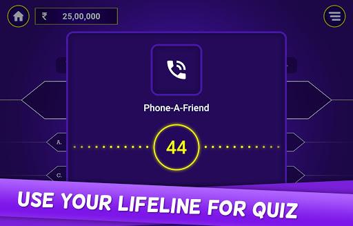 Quiz 2020 : Win Money Quiz Game 1.7 screenshots 11