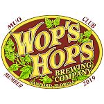 Wop's Hops Butter Rum Cream Ale