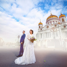Wedding photographer Yuliya Zbronskaya (zbronskaya). Photo of 07.11.2015
