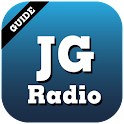 Guide for Jango Radio Music icon