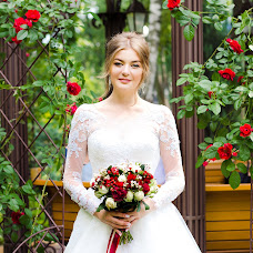 Wedding photographer Nataliya Kizenko (nata04). Photo of 17.07.2018