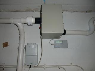 Prisförslag med 5 steg till ett radonfritt hem