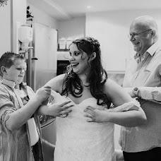 Wedding photographer Corine Nap (ohbellefoto). Photo of 08.06.2017