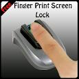 Finger Screen Lock Simulator apk