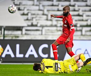 L'Antwerp enchaîne ... grâce à Didier Lamkel Zé !